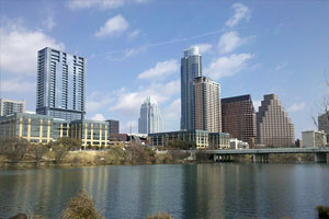 Answering services in Austin