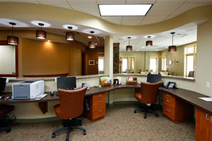 Medical Offices answering service