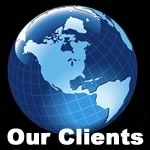 Sunshine Communication Services, Inc. Clients