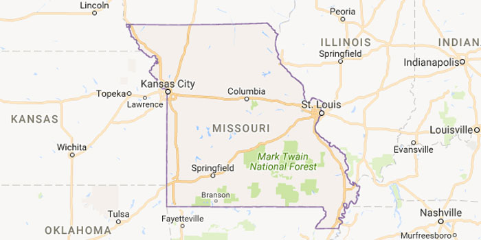 Answering Services in MISSOURI