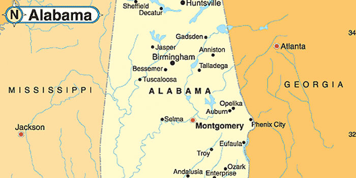 state-maps-alabama