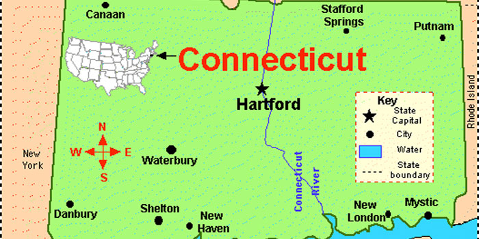 state-maps-connecticut