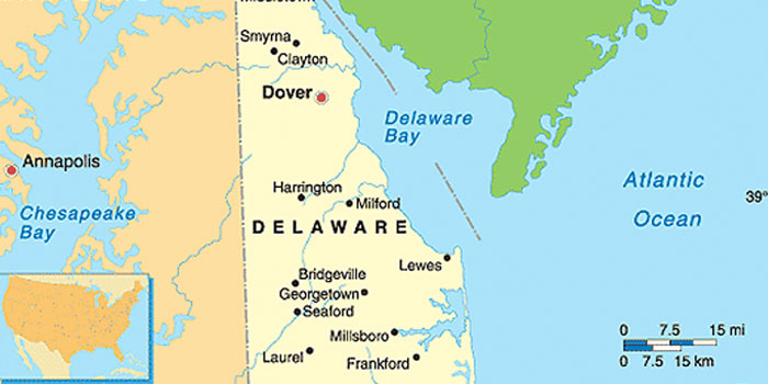 state-maps-delaware