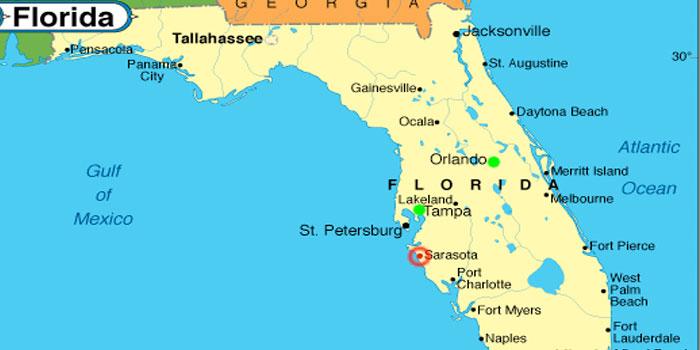 state-maps-florida