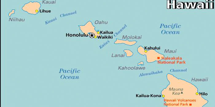 state-maps-hawaii