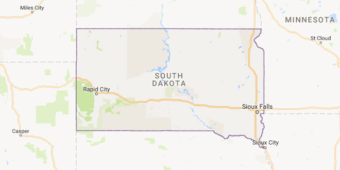 Answering Services in South Dakota