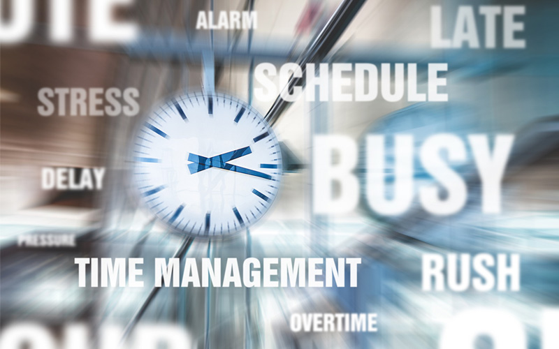 Take Back Control of Your Schedule