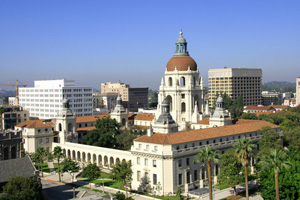 Pasadena, CA, Telephone Answering Service